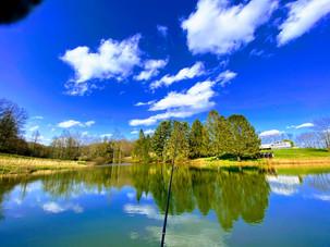 Camp Ara Pond