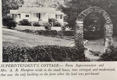Original Home, Mission Farm