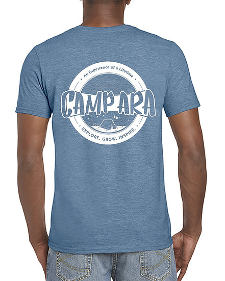 Camp Ara T-Shirt