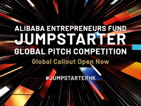 Nanolabs joins the list of top-200 startups eligible for JUMPSTARTER 2021