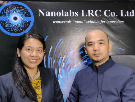 The miraculous journey of Nanolabs