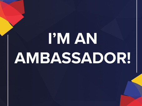 Nanolabs CEO forges to become an Ambassador/Ecosystem Partner of the ASEAN Startup Awards