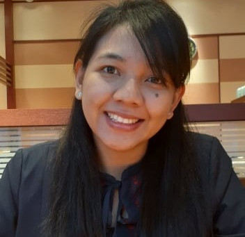 Dr. Lyn Marie De Juan - Corpuz: A woman with passion for science and love for her family