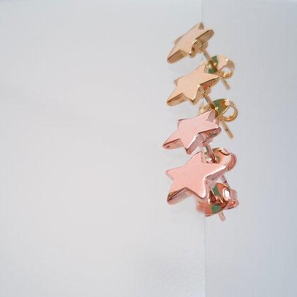 Broquel Estrella