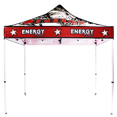 Event Full Tent (Full Color)