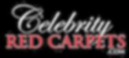 Celebrity Red Carpets main logo