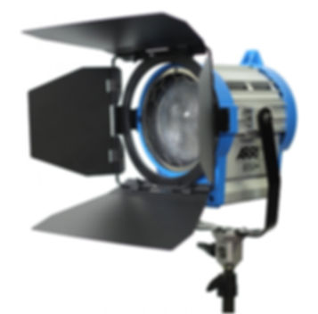 Arri lights with Step and Repeat by Celebrity Red Carpets
