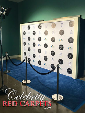 Step and Repeat by Celebrity Red Carpets