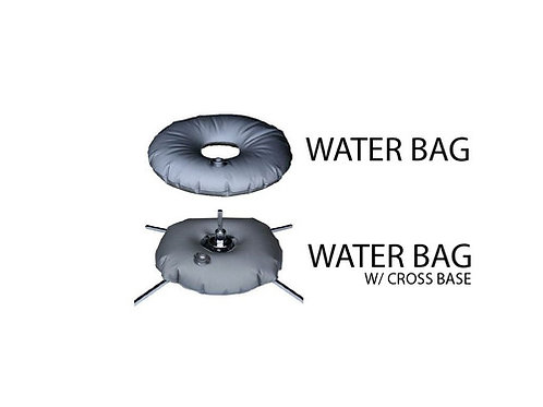 Water Bag - (Hardware Only)