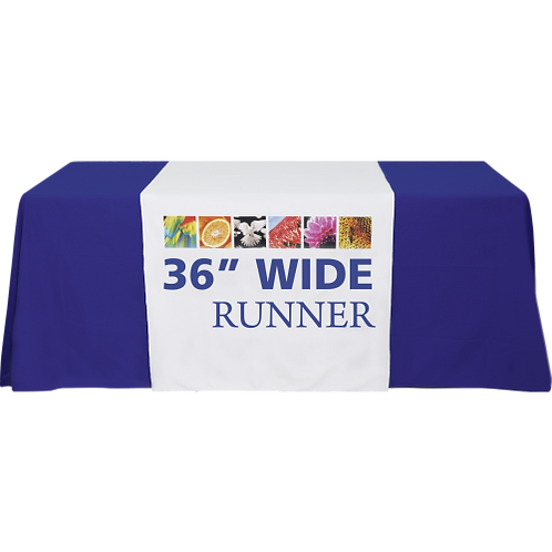 "36"" Wide Table Runner Only"