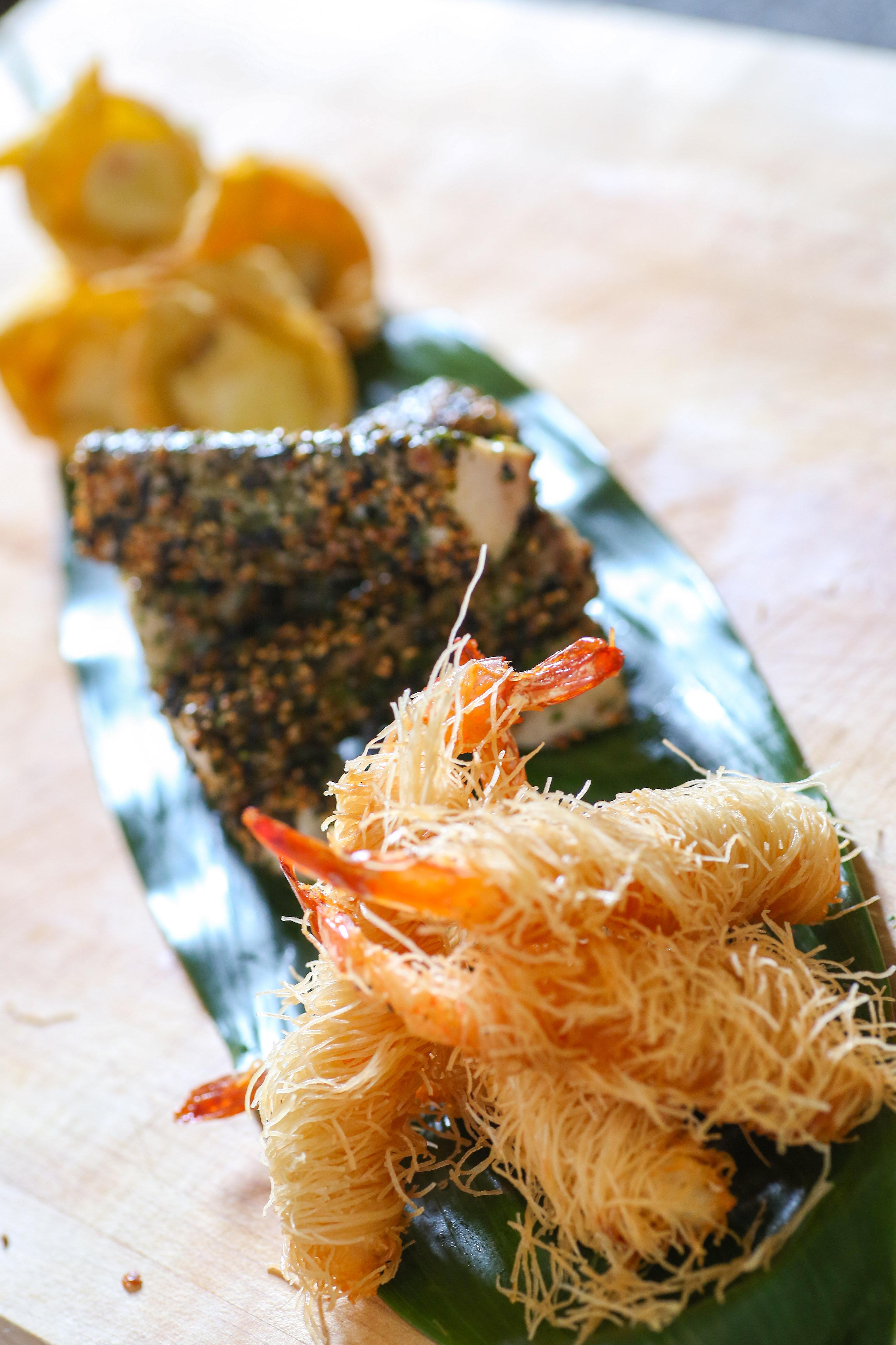 charming Kakaako Kitchen Catering #3: IMG_4117
