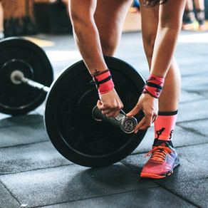 Why You Should Be Strength Training