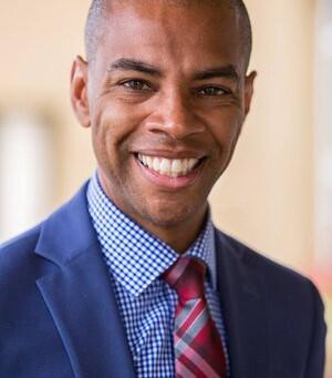 Lamar Thorpe Antioch City Mayor