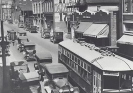 Black Wall Street 1921. What Really Happened?