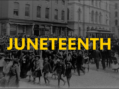 Recent Insights into Juneteenth, the J19 Family, and Black History