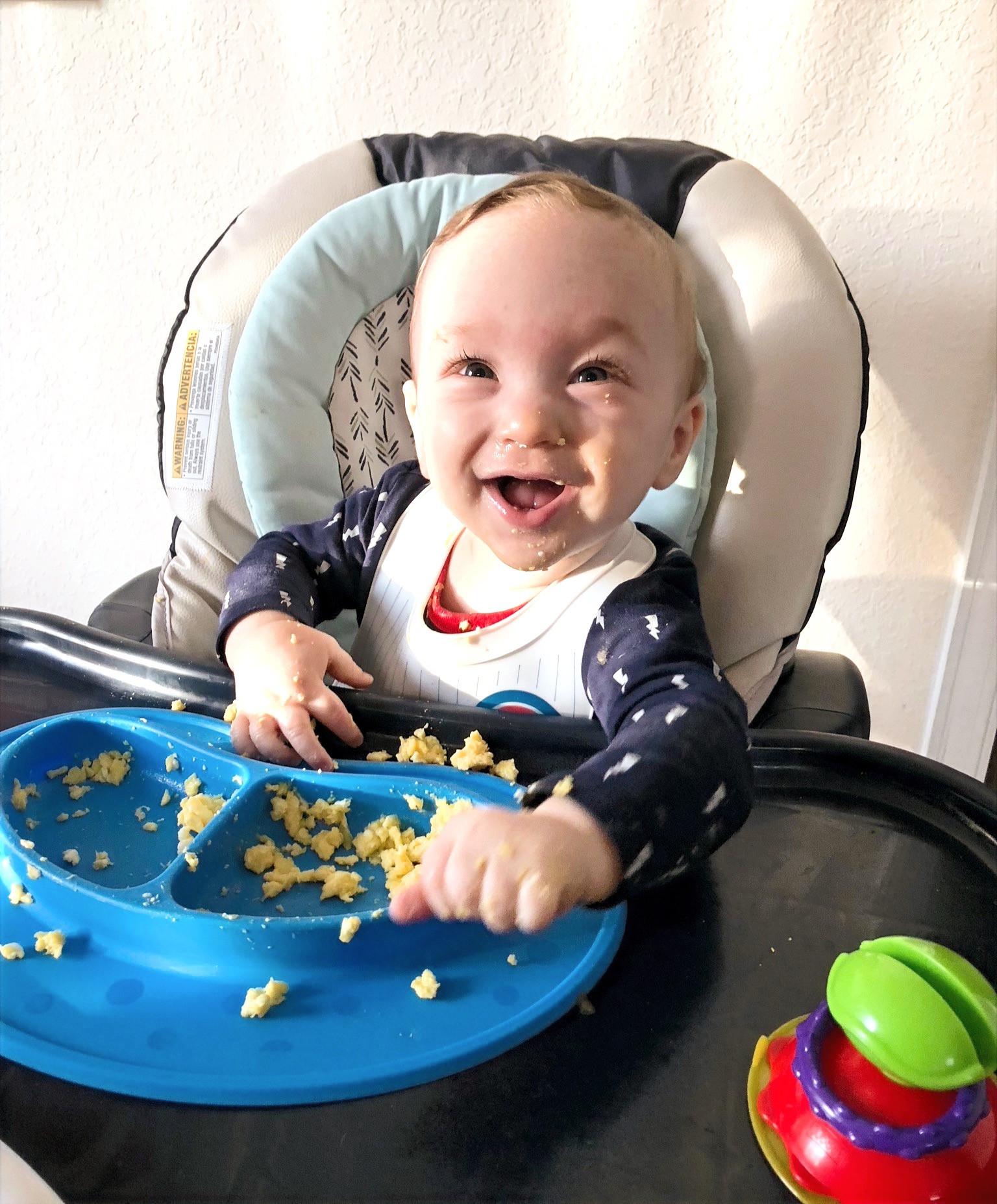 Virtual Pediatric Feeding Therapy 30 min
