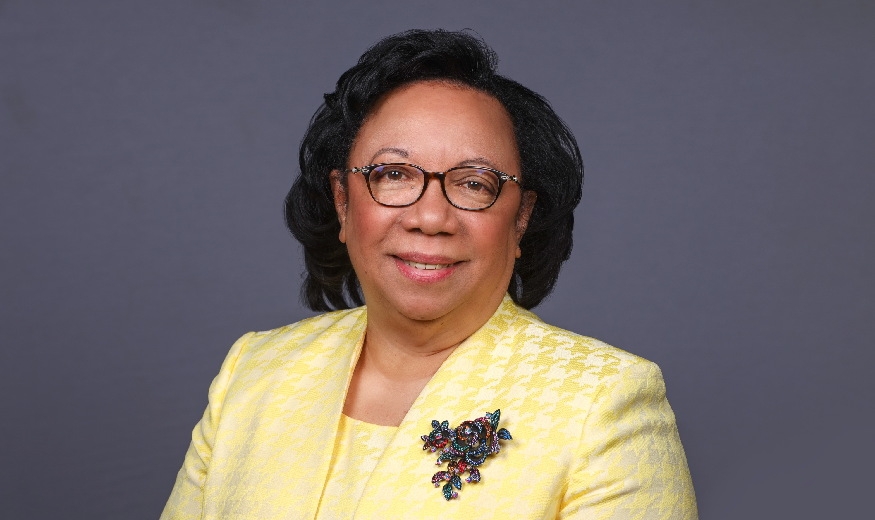 Dr. June Smith