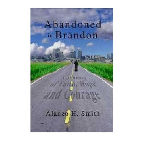 Paperback: Abandoned in Brandon