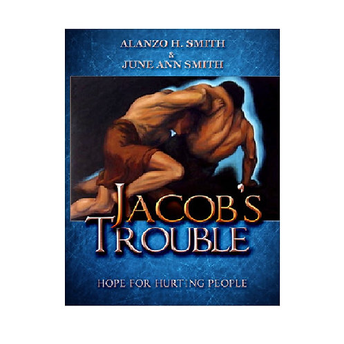 Paperback: Jacob's Trouble