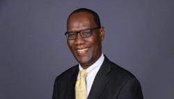 Dr. Alanzo Smith