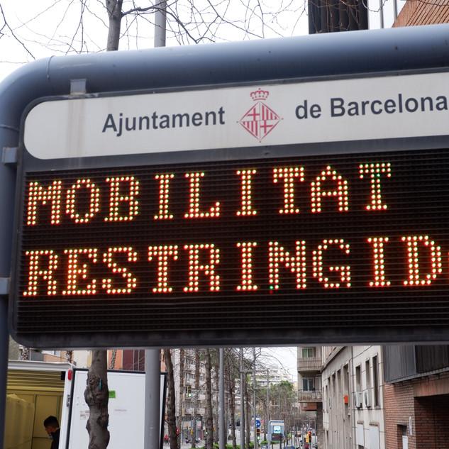 Mobilitat restringida