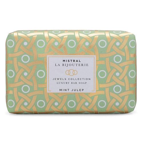 Mint Julep Jewels Bar Soap