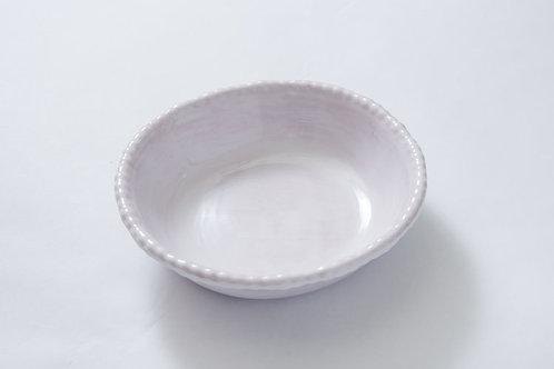 Melamine Beaded Bowl