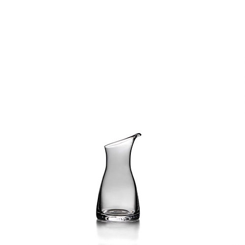 Small Barre Pitcher