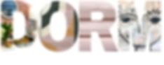 Copy of Copy of Copy of DORM 2020 LAUNCH