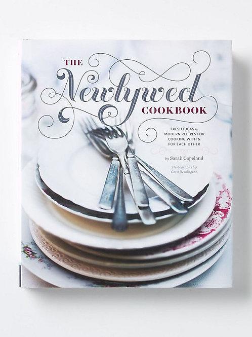 """The Newlywed Cookbook"""