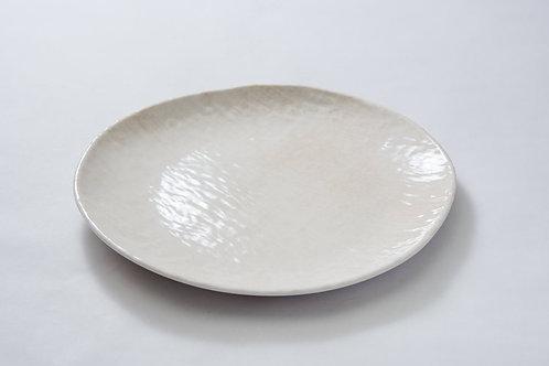 Melamine Weave Salad Plate