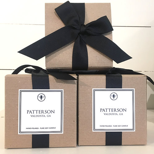Patterson Candle