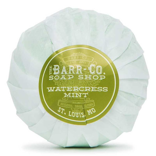 Bath Bomb - Watercress Mint