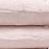 Thumbnail: Camille Linen Euro - Pink
