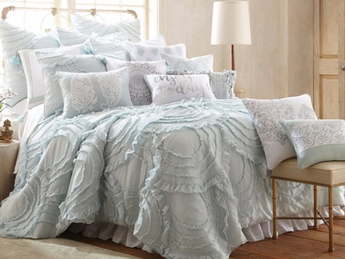 Layla Spa Quilt - King