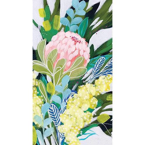 Royal Botanic Guest Towels/Buffet Napkins