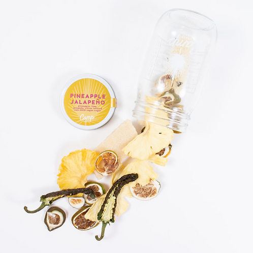 Pineapple Jalapeño Cocktail Infuser Kit