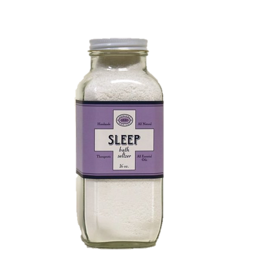 Jane Sleep Bath Seltzer