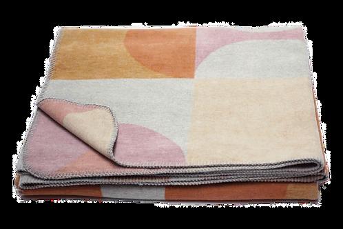 India Blanket - Queen