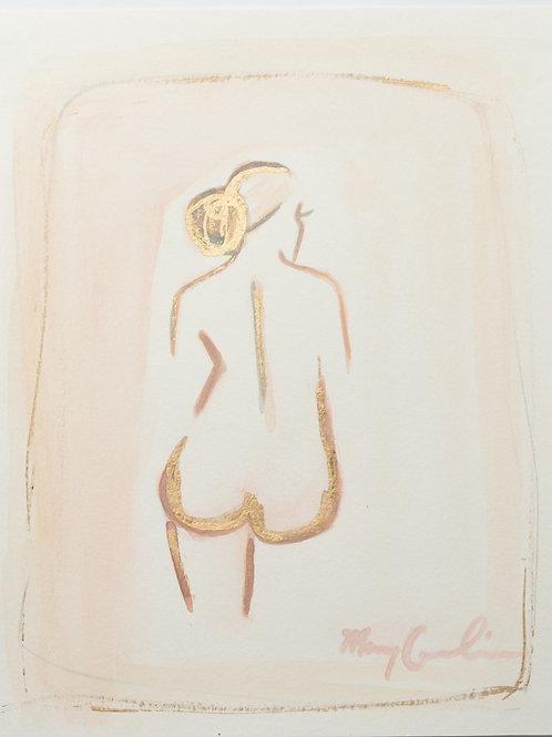 """""""Simple Ladies"""" Series (1) - 8 x 10"""