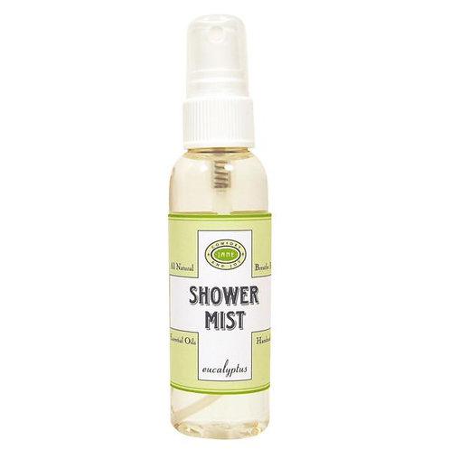 Jane Eucalyptus Shower Mist