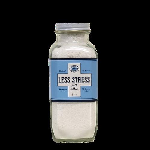 Jane Less Stress Bath Seltzer