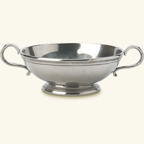 Low Footed Bowl, Small