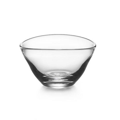 Engraved Simon Pearce Barre Bowl - Small