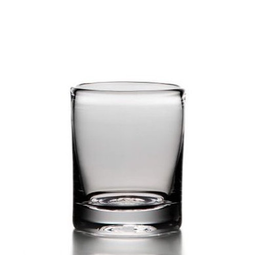 Engraved Ascutney Whiskey Glass