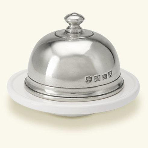 Convivio Butter Dome, Small