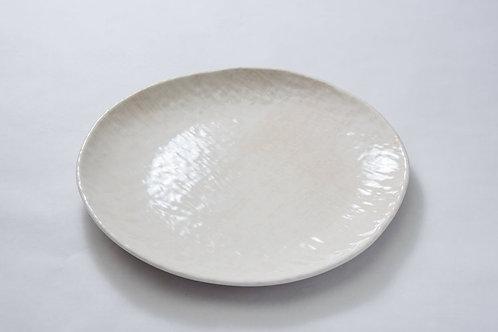 Melamine Weave Dinner Plate
