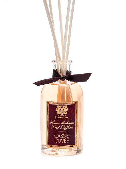 Antica Farmacista Cassis Cuvée Diffuser 100 mL