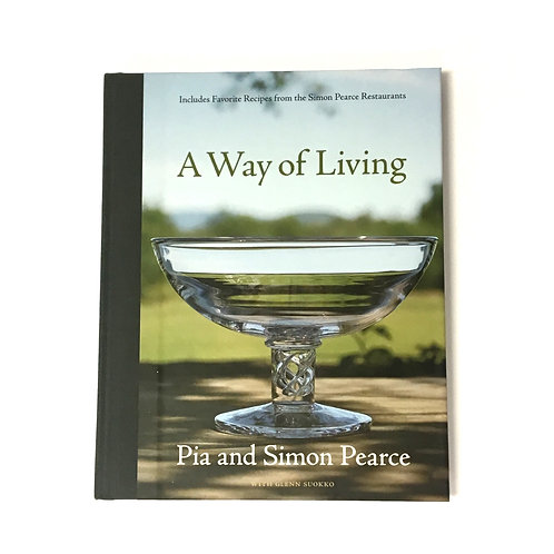 """""""A Way of Living"""""""
