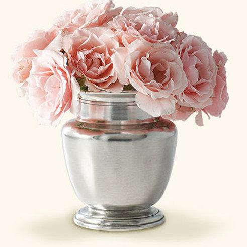 Rimmed Vase, Petite